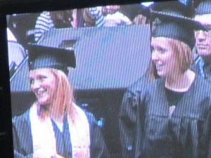 Graduation weekend, Katrina & Rob 015