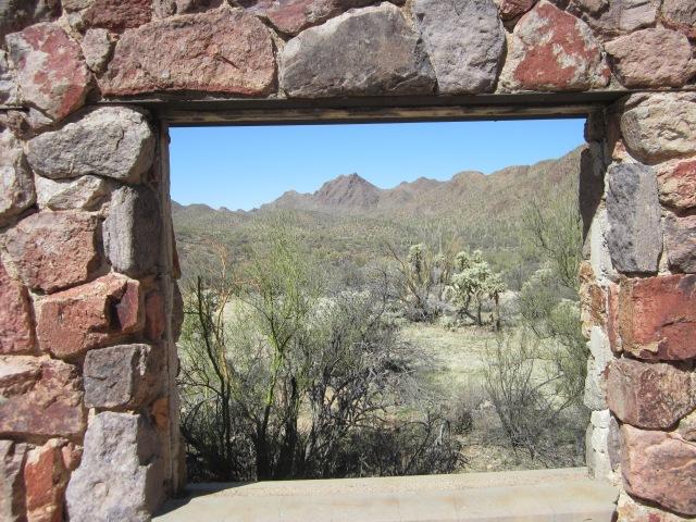 museum, stone house hike 104