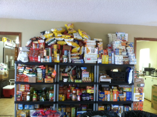 donated food2