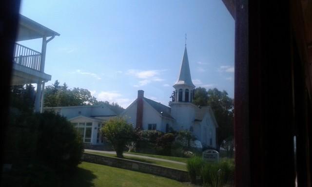 ephraim church