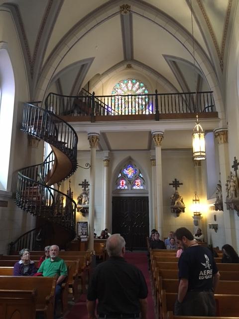Lorretto sanctuary