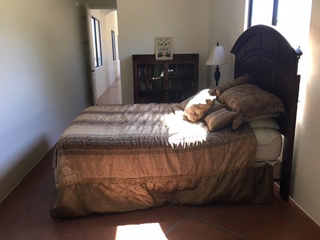 skinny bedroom