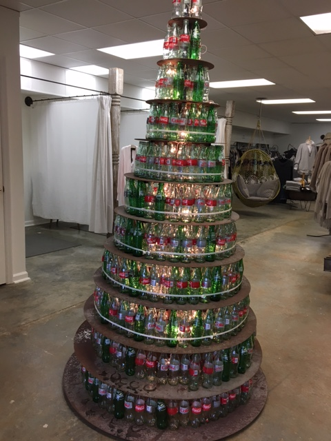 coke-bottle-tree