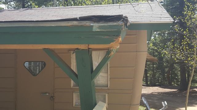 dawson damage